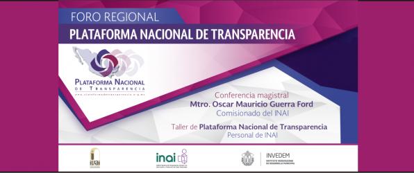 plataforma de transparencia