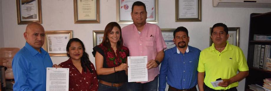 Convenio de Ixhuatlán del Café