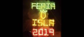 Feria de isla